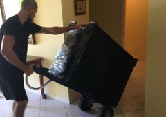 Safe and Easy Moving - Coral Springs, FL