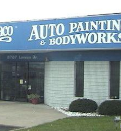 Maaco Collision Repair & Auto Painting - Overland Park, KS