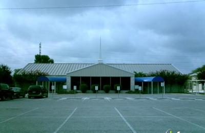 Leon Valley Baptist Church - San Antonio, TX