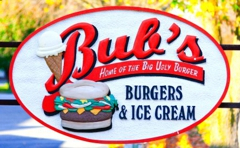 Bub's Burgers & Ice Cream