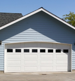 Sentry Garage Door - San Rafael, CA
