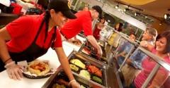 Moe's Southwest Grill - Louisville, KY