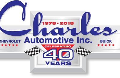 Charles Automotive - Coloma, WI