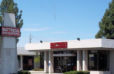 Mattress Discounters - Pleasant Hill, CA