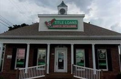 Check Into Cash - Gallatin, TN