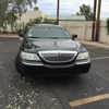 Goodyear Airport Services