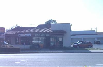 Dolly's Donuts & Cookies Too - Orange, CA