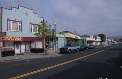 Cahill's Judo Academy - San Bruno, CA