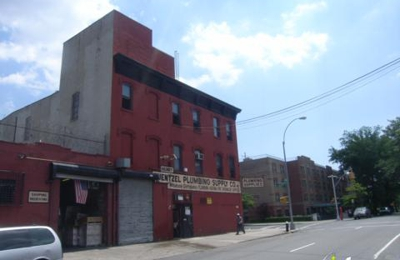 Henry Quentzel Plumbing Supply Co Inc 379 Throop Ave Brooklyn