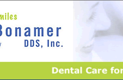 Bonamer Therese M DDS Inc - Strongsville, OH