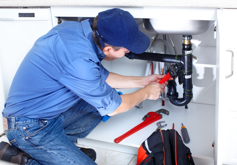 Some Home Repairs May Be Completed Without Need For A Professional Plumber