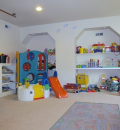 Comfy Home Daycare - Knoxville, TN