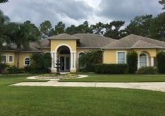 A Clear View Window Cleaning Plus, Inc. - Deltona, FL