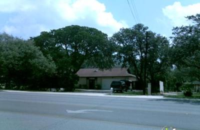 Jmu Architects - San Antonio, TX
