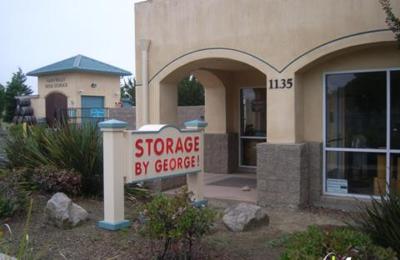Storage By George   Napa, CA