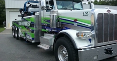 Dennis Towing and Recovery 24/7 - Providence Forge, VA