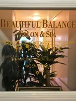 beauty salon