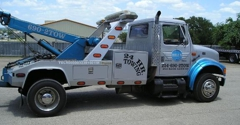 Bill's Towing & Storage Service - Killeen, TX