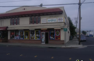 J & G Liquors - Redwood City, CA