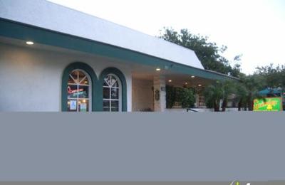 Grinder Restaurant - San Pedro, CA