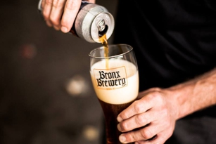 Bronx Brewery in Bronx, NY