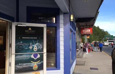 Milano Diamond Jeweler - Juneau, AK