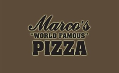 "Marco's ""World Famous"" Pizza - Northwest"