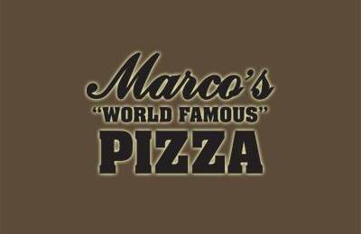 """Marco's """"World Famous"""" Pizza - Southeast - Milwaukee, WI"""