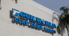 Gun World Of South Florida Inc - Deerfield Beach, FL