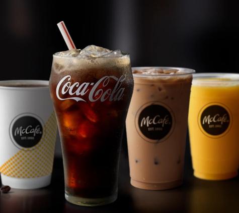 McDonald's - Morrisville, NC