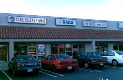 VIP Nails - Tustin, CA