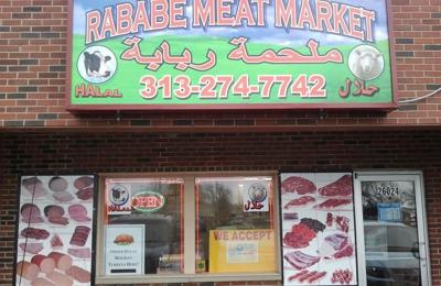Rababe Meat Market - Dearborn Heights, MI