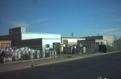 Southwest Holly Sales Inc - Phoenix, AZ