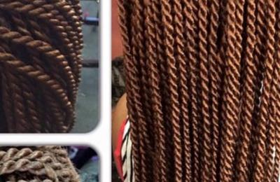 MISS DIA AFRICAN HAIR BRAIDING - Duncanville, TX
