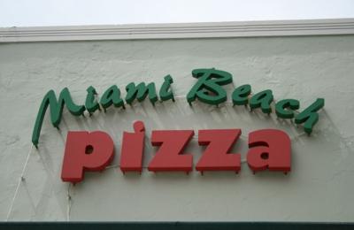 Miami Beach Pizza Inc - Miami Beach, FL