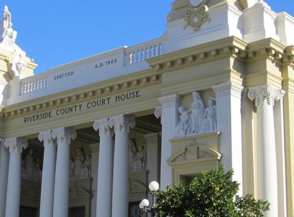 Abuzeid Law - Temecula, CA