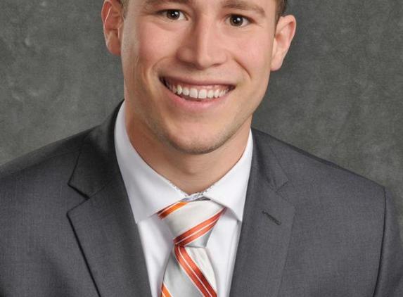 Edward Jones - Financial Advisor: DJ Brown - Metairie, LA