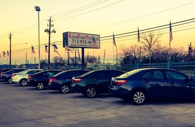 RoadKing Motors LLC - Houston, TX. First Cover Photo