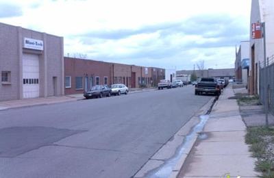 Blackstock Construction Inc - Englewood, CO