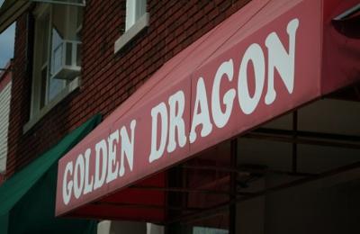 Golden Dragon - Buffalo, NY