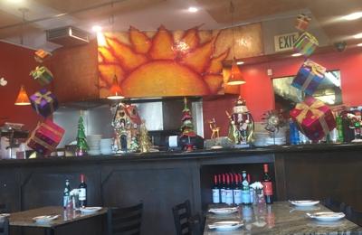 Shamshiri Grill - Los Angeles, CA