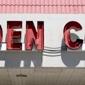 Golden China - Oklahoma City, OK