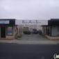 B & G Test Only - Redwood City, CA
