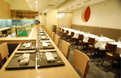 Soto Japanese Restaurant 357 Avenue Of The Americas New