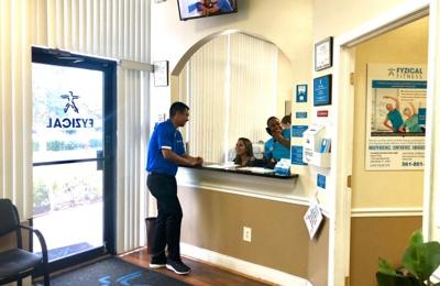 Fyzical Therapy & Balance Centers - Lake Worth, FL