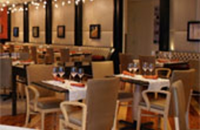 Meritage Restaurant - Boston, MA