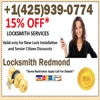 Redmond Locksmith