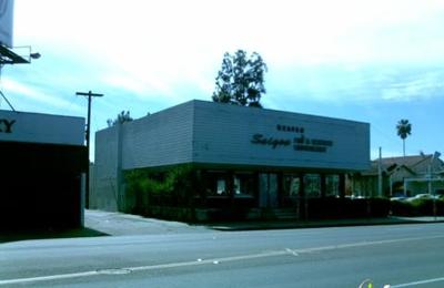 Saigon Restaurant - San Diego, CA