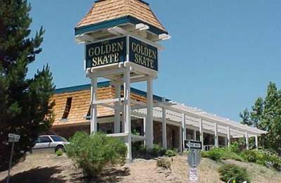 The Golden Skate - San Ramon, CA