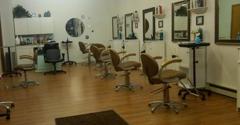 Wave Lenths Salon - Perry, NY